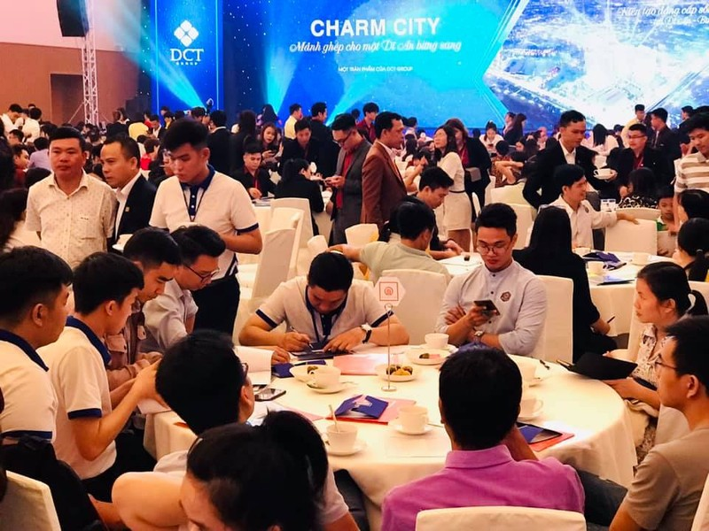 DCT Group huy dong 2.000 ty trai phieu: Nhung lum xum tai du an cua DCT Group o Binh Duong  (bai 3)