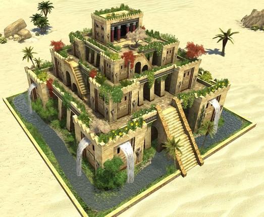 Bi mat khong loi giai cua vuon treo Babylon huyen thoai-Hinh-11