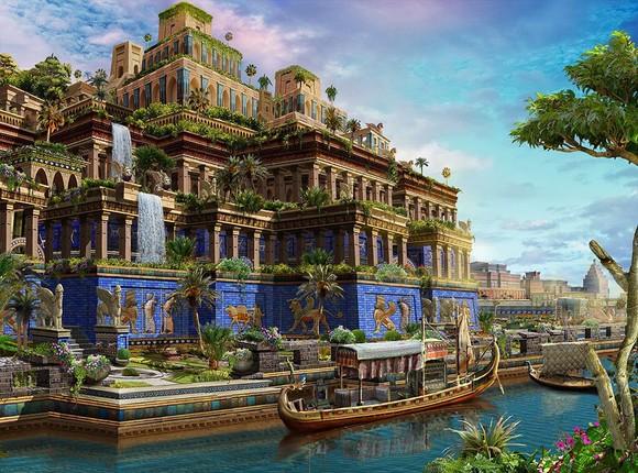 Bi mat khong loi giai cua vuon treo Babylon huyen thoai-Hinh-2