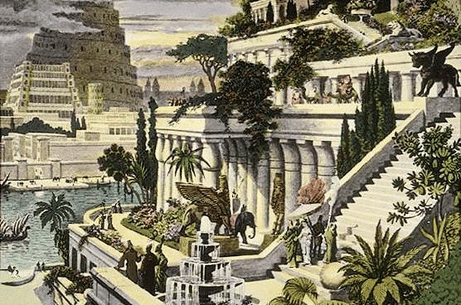 Bi mat khong loi giai cua vuon treo Babylon huyen thoai-Hinh-6