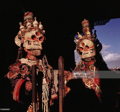 Loat anh dac sac ve the gioi tam linh o Ulan Bator nam 1962-Hinh-14