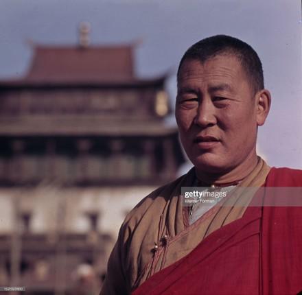 Loat anh dac sac ve the gioi tam linh o Ulan Bator nam 1962-Hinh-15
