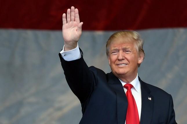 Tong thong Trump trong 4 nam cam quyen de lai nhung dau an nao?-Hinh-2