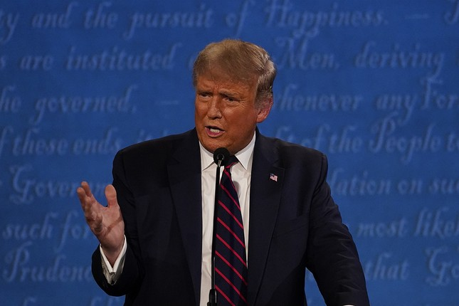 Tong thong Trump trong 4 nam cam quyen de lai nhung dau an nao?-Hinh-8