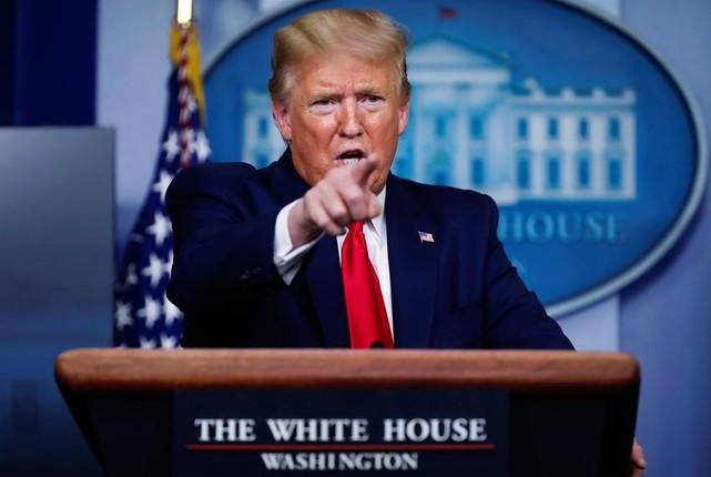 Tong thong Trump trong 4 nam cam quyen de lai nhung dau an nao?-Hinh-9
