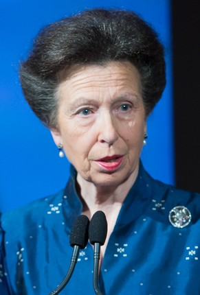 Con gai duy nhat cua Nu hoang Anh Elizabeth II tung duoc de cu giai Nobel Hoa Binh-Hinh-9