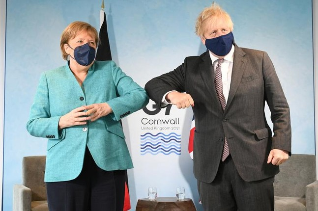 Cac nha lanh dao G7 va nhung khoanh khac an tuong-Hinh-7