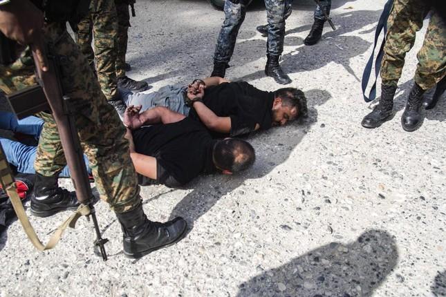 17 nghi pham da bi bat giu lien quan den vu am sat Tong thong Haiti Jovenel Moise-Hinh-9