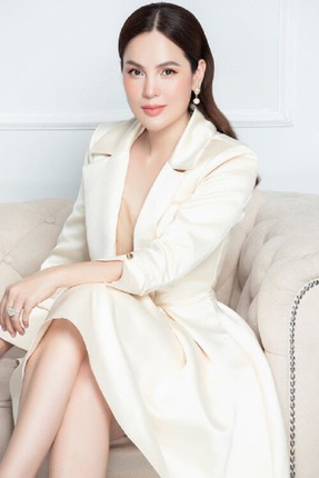 Can canh nhan sac hoa hau Phuong Le buoc sang tuoi 41-Hinh-12