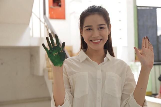 Hoa hau Viet Nam Do Thi Ha voi gu thoi trang nu tinh cuc xinh-Hinh-10
