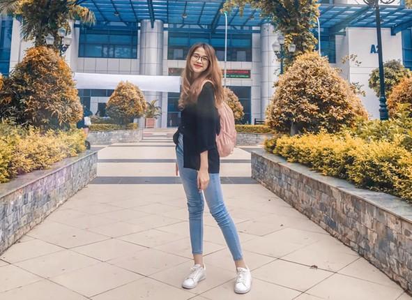 Hoa hau Viet Nam Do Thi Ha voi gu thoi trang nu tinh cuc xinh-Hinh-4