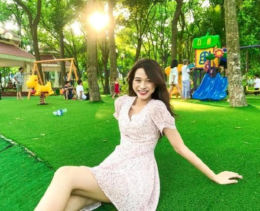 Hoa hau Viet Nam Do Thi Ha voi gu thoi trang nu tinh cuc xinh-Hinh-8