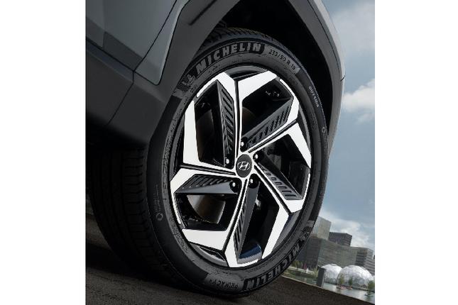 Can canh Hyundai Tucson 2021 moi ra mat-Hinh-5