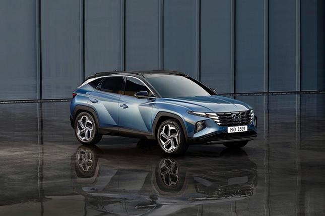 Can canh Hyundai Tucson 2021 moi ra mat-Hinh-9
