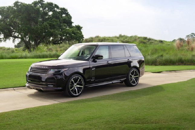 Can canh Range Rover Sandringham hon 7 ty dong