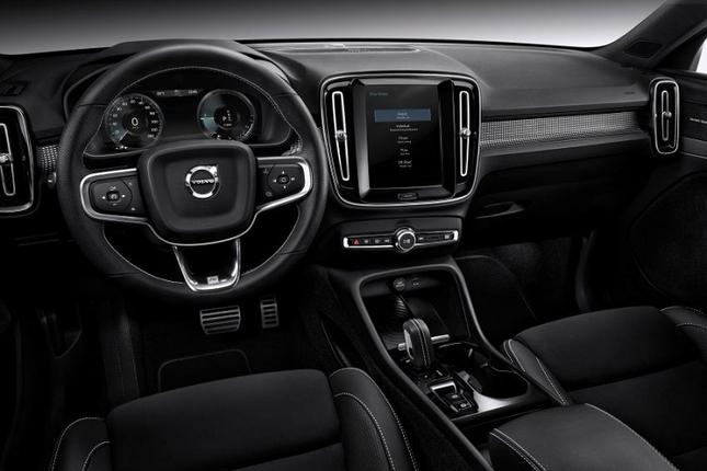 Chi tiet Volvo XC40 gia tu 1,56 ty dong-Hinh-5