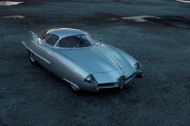 Can canh dan xe Alfa Romeo co dien duoc ban voi gia len den 343 ty dong-Hinh-4