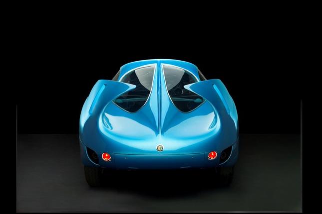 Can canh dan xe Alfa Romeo co dien duoc ban voi gia len den 343 ty dong-Hinh-6
