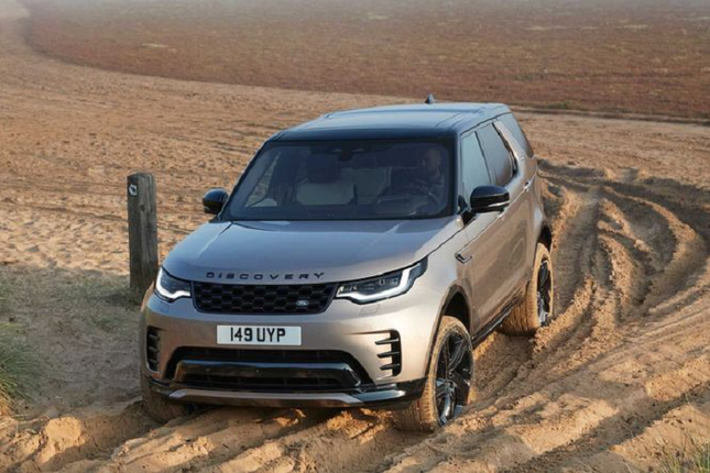 Can canh Land Rover Discovery 2021 gia tu 1,24 ty dong-Hinh-2