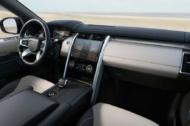 Can canh Land Rover Discovery 2021 gia tu 1,24 ty dong-Hinh-6