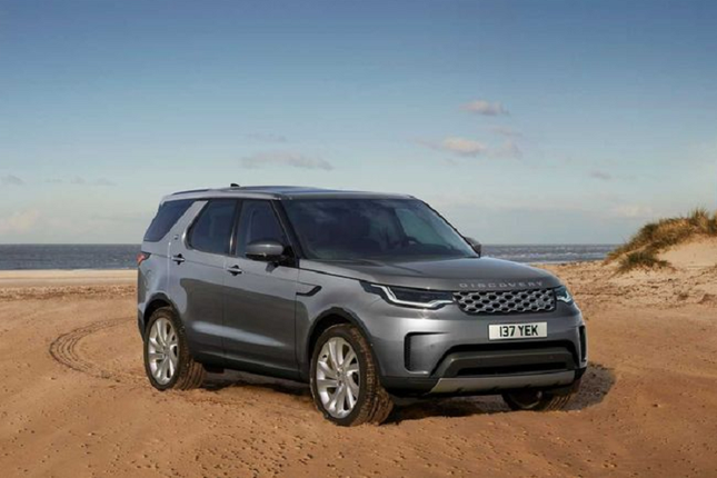 Can canh Land Rover Discovery 2021 gia tu 1,24 ty dong-Hinh-9