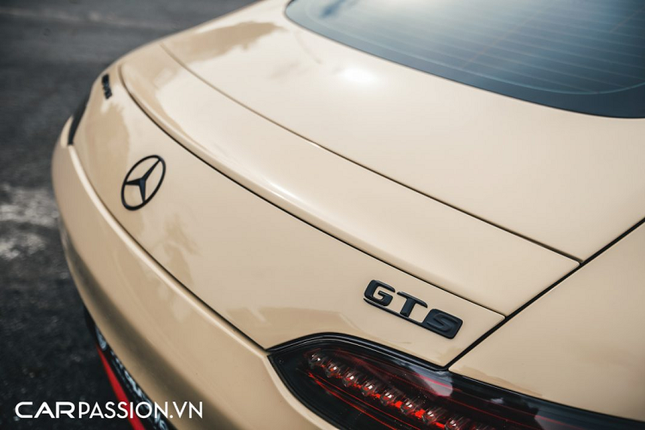 Chum anh Mercedes-AMG GT S gia hon 8 ty o Sai Gon-Hinh-7
