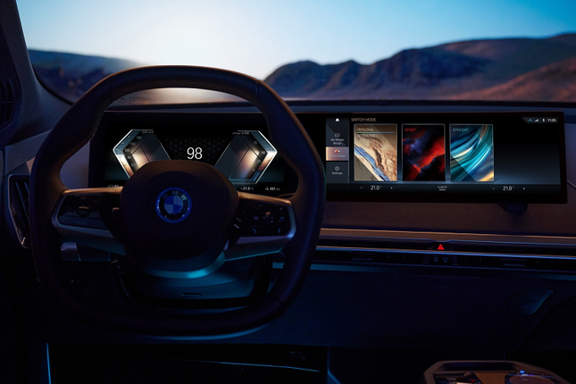 3 ong lon xe sang Audi, BMW va Lexus dua san xuat oto dien-Hinh-7