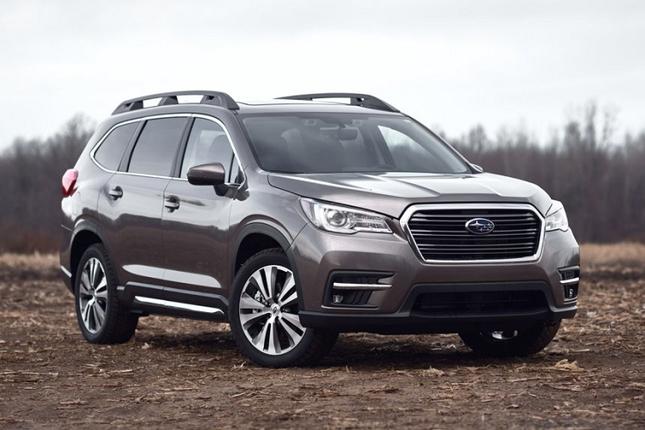 Chi tiet xe Subaru Evoltis 2021 gia tu 1,65 ty dong-Hinh-10
