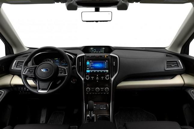 Chi tiet xe Subaru Evoltis 2021 gia tu 1,65 ty dong-Hinh-7