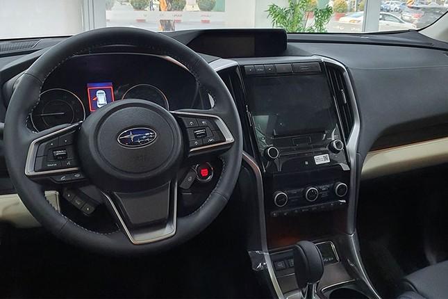 Chi tiet xe Subaru Evoltis 2021 gia tu 1,65 ty dong-Hinh-5