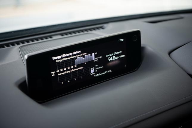 Mazda MX-30 chay dien ban gia tu 1,16 ty dong tai Uc-Hinh-6