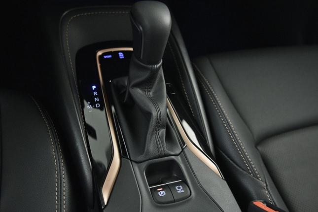 Chi tiet xe Toyota Levin GT 2021 gia tu 535 trieu-Hinh-10