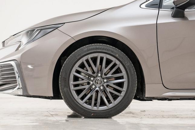 Chi tiet xe Toyota Levin GT 2021 gia tu 535 trieu-Hinh-4