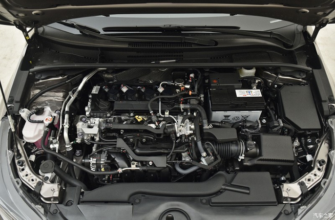 Chi tiet xe Toyota Levin GT 2021 gia tu 535 trieu-Hinh-9