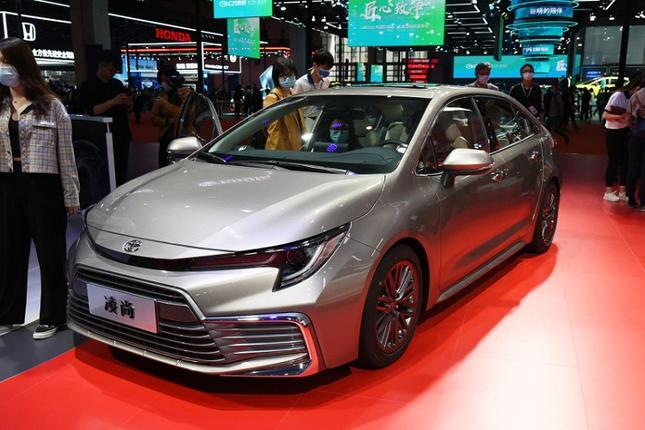 Chi tiet xe Toyota Levin GT 2021 gia tu 535 trieu