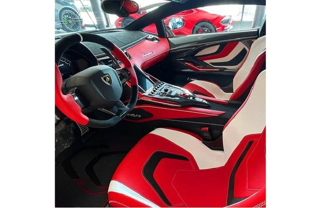 Can canh Lamborghini Sian hybrid gia hon 82 ty dong-Hinh-5