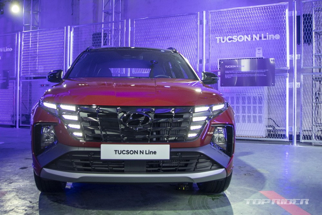 Can canh SUV co C the thao Hyundai Tucson N Line 2021-Hinh-2