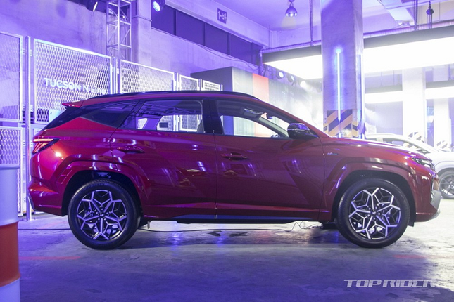 Can canh SUV co C the thao Hyundai Tucson N Line 2021-Hinh-9