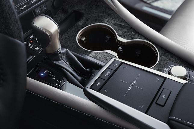 Can canh Lexus RX L Black Line 2022 dep khong ty vet gia hon 1 ty dong-Hinh-4