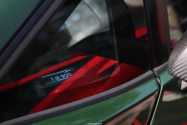 Dai gia Sai Gon tau Lamborghini Aventador SVJ gia hon 50 ty-Hinh-7