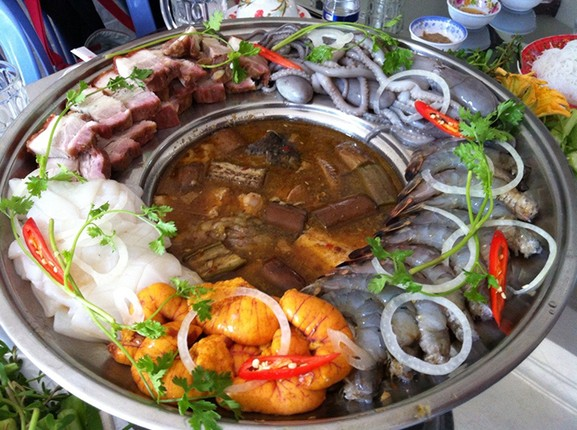 Dac san Dong Thap doc la, hap dan du khach bon phuong-Hinh-8