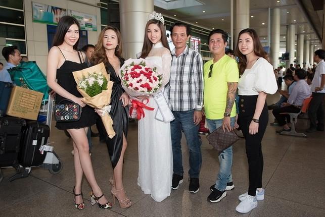 My nhan Viet goi cam trong nhung ta ao dai-Hinh-11
