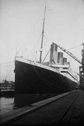 Loat anh hiem tau Titanic huyen thoai truoc khi gap nan-Hinh-4