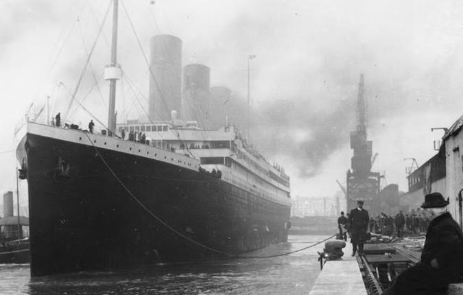 Loat anh hiem tau Titanic huyen thoai truoc khi gap nan-Hinh-6
