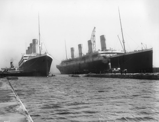 Loat anh hiem tau Titanic huyen thoai truoc khi gap nan-Hinh-7