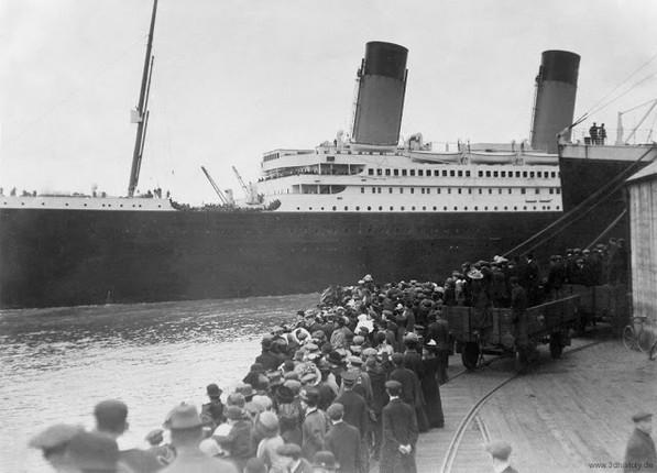 Loat anh hiem tau Titanic huyen thoai truoc khi gap nan-Hinh-9