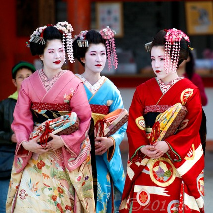 Bi mat ve qua trinh kho luyen cua Geisha Nhat Ban-Hinh-12