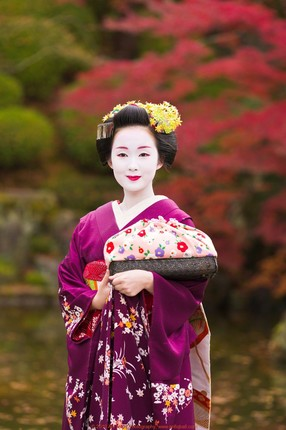 Bi mat ve qua trinh kho luyen cua Geisha Nhat Ban-Hinh-3