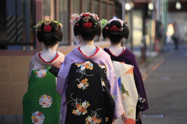 Bi mat ve qua trinh kho luyen cua Geisha Nhat Ban-Hinh-9