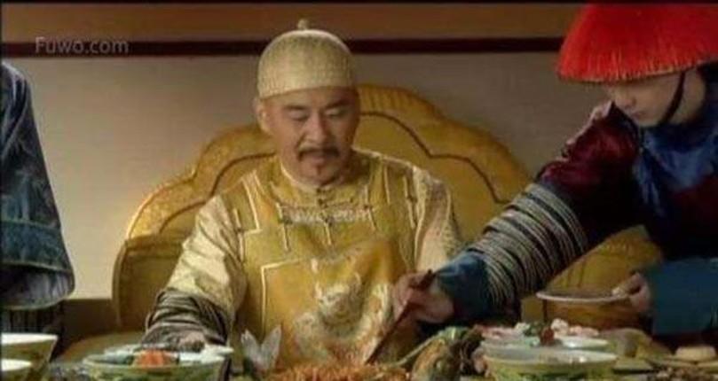 Su that ve chuyen tinh ai cua hoang de Khang Hy